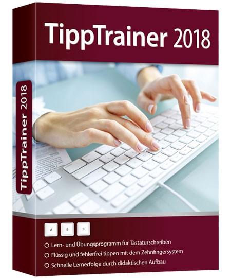 Tipp Trainer 2018