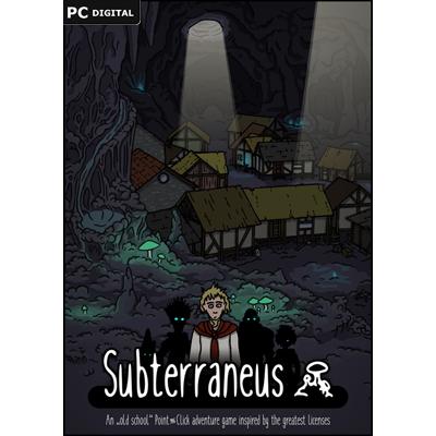 Subterraneus - ESD