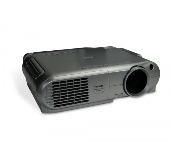 Toshiba TLP-681 - Beamer