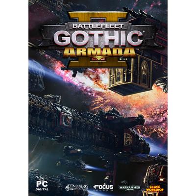 Battlefleet Gothic: Armada 2 - ESD