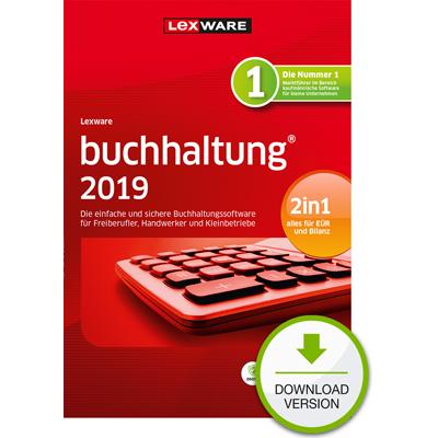 Lexware buchhaltung 2019 - ESD