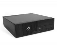Fujitsu Esprimo E500 Desktop PC Computer - Intel G-Serie-G840 2x 2,8 GHz
