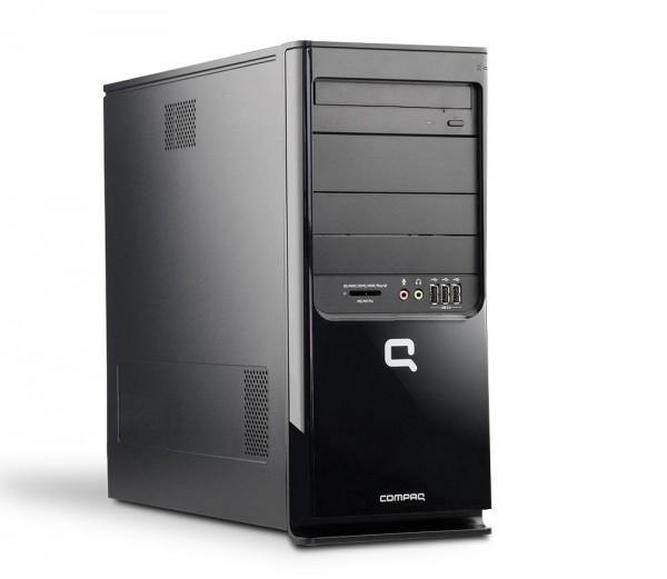 HP 315eu Tower PC Computer - AMD Athlon II X2 245 CPU - 2x 2,9 GHz DVD-Brenner