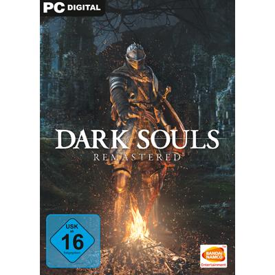 Dark Souls Remastered - ESD