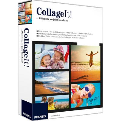 CollageIt - ESD