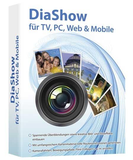 DiaShow - Box