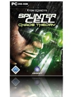 Tom Clancy's Splinter Cell 3 - Chaos Theory PC
