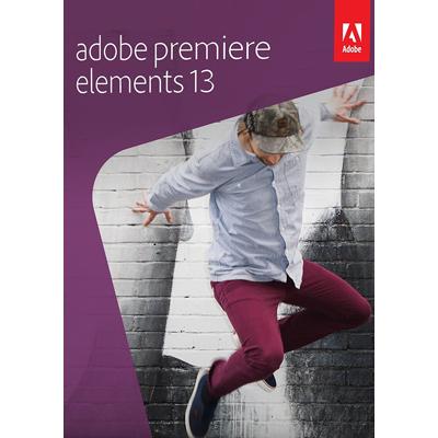 Adobe Premiere Elements 13 - ESD