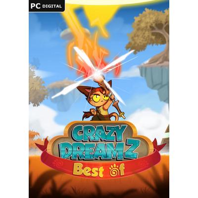 Crazy Dreamz: Best Of - ESD