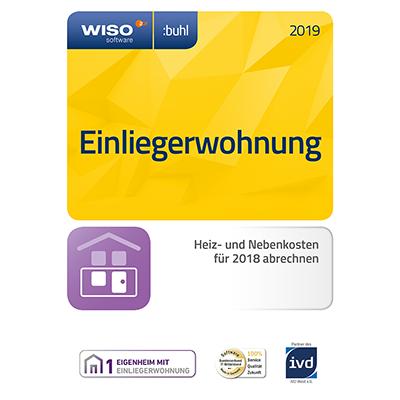 WISO Einliegerwohnung 2019 - ESD