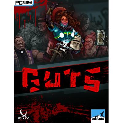GUTS - ESD