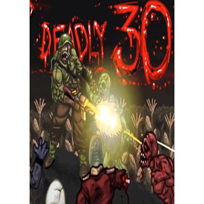 Deadly 30 - ESD
