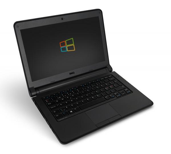 Dell Latitude 3380 13,3 Zoll Laptop Notebook - Intel Core i3-6006U 2x 2 GHz Webcam