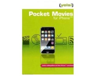 Pocket Movies für iPhone