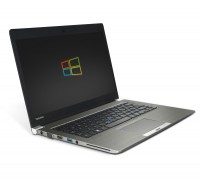 Toshiba Portege Z30 13,3 Zoll Laptop Notebook - Intel Core i5-4310U 2x 2 GHz WebCam