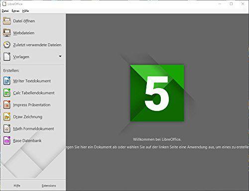 PDF Editor & LibreOffice Suite - ESD