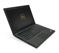 Lenovo ThinkPad X270 12,5 Zoll Full HD Laptop Notebook - Intel Core i5-7300U 2x 2,6 GHz WebCam