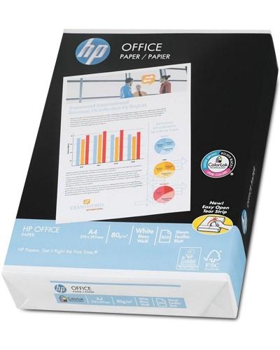 HP Office Kopierpapier - 500 Blatt