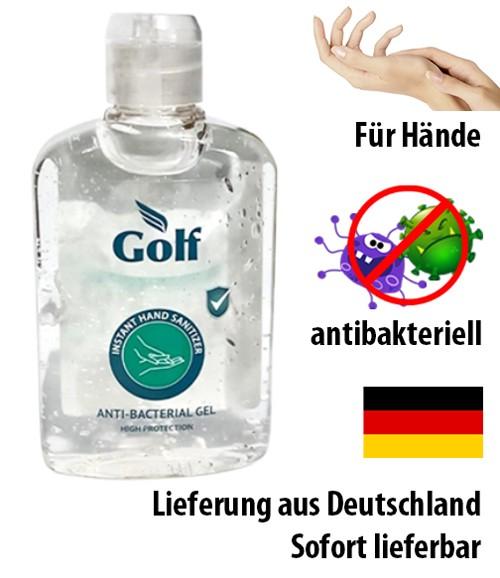 Hände Desinfektionsgel - 250ml