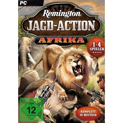 Remington Jagd-Action Afrika - ESD