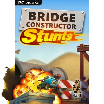 Bridge Constructor Stunts - ESD
