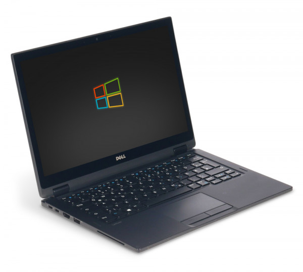 Dell Latitude 5289 12,5 Zoll Full HD TouchScreen Laptop Notebook - Intel Core i7-7600U 2x 2,8 GHz