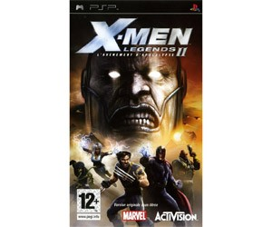 X-Men Legends II : Rise of the Apocalypse USK 12