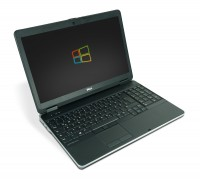 Dell Latitude E6540 15,6 Zoll Laptop Notebook - Intel Core i5-4200M 2x 2,5 GHz WebCam