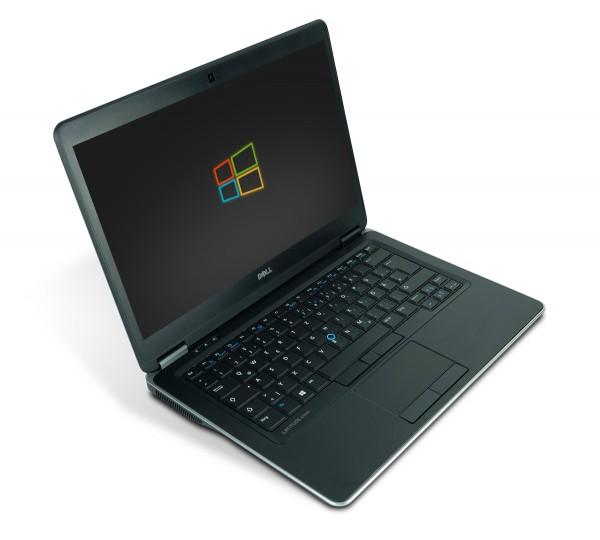 Dell Latitude E7440 14 Zoll Full HD Laptop Notebook - Intel Core i5-4300U 2x 1,9 GHz WebCam