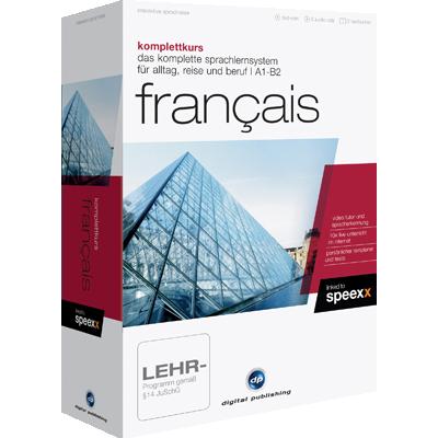 Komplettkurs Français - ESD