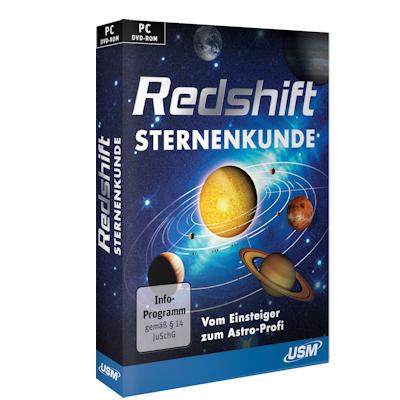 Redshift Sternenkunde - ESD