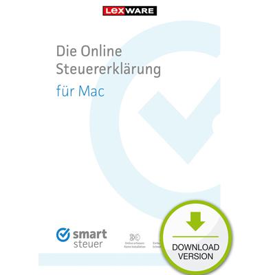 smartsteuer 2017 - ESD