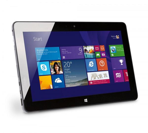 "Dell Venue 11 Pro 7140 10,8"" TouchScreen Tablet - Intel Core m-5Y10c 2x0,8 GHz 4GB 128GB SSD W10P64"