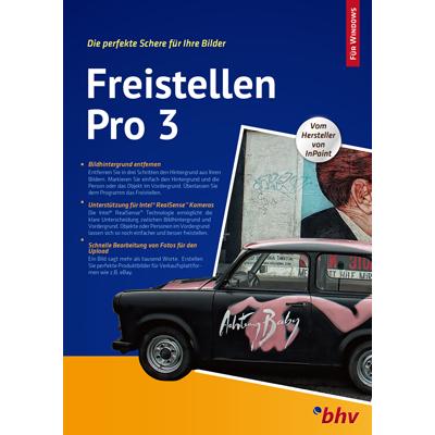bhv Freistellen Pro 3 - ESD