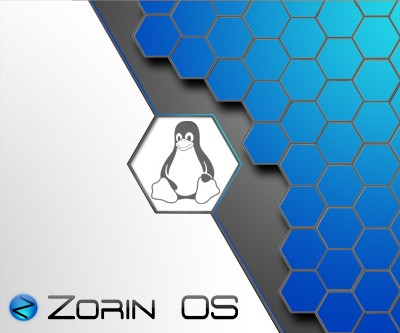 USB-Live Stick: Linux Zorin OS 64Bit 8 GB USB 3.0