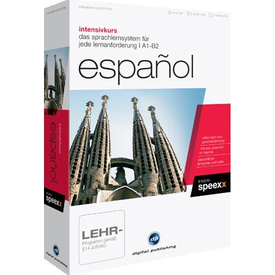 Intensivkurs Español - ESD