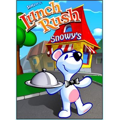 Snowy: Lunch Rush - ESD