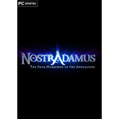 Nostradamus - The Four Horsemen of the Apocalypse - ESD