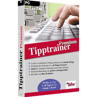 Tipptrainer Premium - ESD