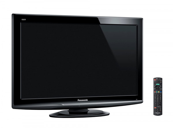 Panasonic TX-L32S10E - 80 cm / 32 Zoll Full HD TV Flachbildschirm TFT Monitor - schwarz