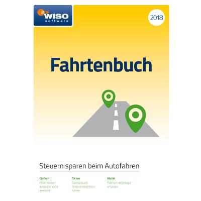 WISO Fahrtenbuch 2018 - ESD