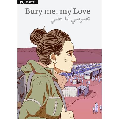 Bury me, my Love - ESD