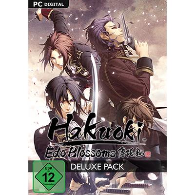 Hakuoki: Edo Blossoms Deluxe DLC - ESD