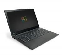 Toshiba Satellite B35 15,6 Zoll Laptop Notebook - Intel Core i3-5005U 2x 2 GHz DVD-Brenner
