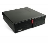 Lenovo ThinkCentre M700 Desktop PC Computer - Intel Core i5-6400T bis zu 4x 2,8 GHz DVD-Brenner