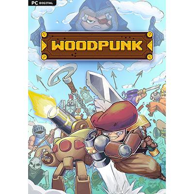 Woodpunk - ESD