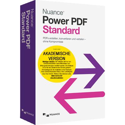 Power PDF Standard Education - ESD