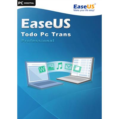EaseUS Todo PCTrans Pro 10.0 - ESD