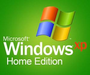 Microsoft Windows XP Home SP2 – Deutsch