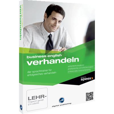 Business English Verhandeln - ESD